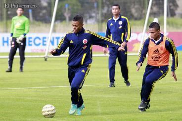 Arranca el sueño mundialista de la Selección Colombia Sub 17