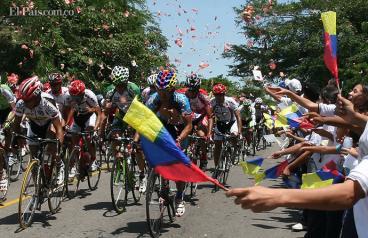La Vuelta a Colombia comenzará en Quito e incluirá dos etapas en Ecuador