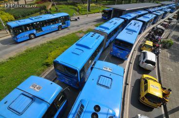Estos son los problemas que padecen los sistemas de transporte masivo del país