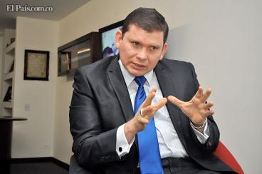 El pastor John Milton Rodríguez habla sobre pacto que firmó con Roy Barreras