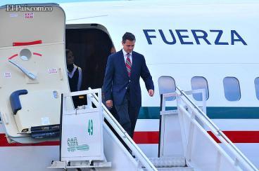 Presidentes y altos funcionarios ya se encuentran en Cali para Alianza del Pacífico