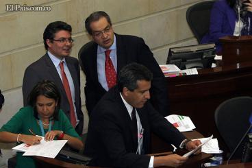 Congreso aprobó reforma de ley estatutaria a la salud