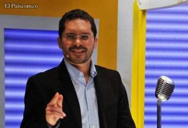 Murió Bernardo Duque,  la voz del programa 'El precio es correcto'