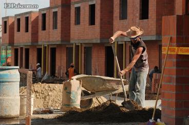 Costos de construcción en Colombia subieron 1,98 % en primer semestre