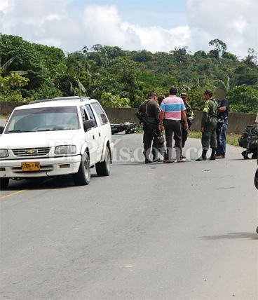 Estudiante de Cali murió en accidente de tránsito en Buenaventura