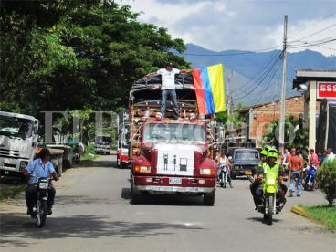 Paro Nacional ya genera impacto social, de salud y económico en Colombia