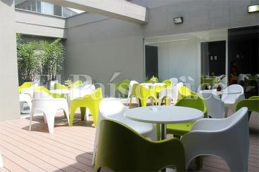 Avianca abrió una moderna sala VIP en el aeropuerto Alfonso Bonilla Aragón