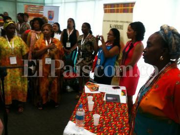 Cumbre afro en Cali: mujeres piden igualdad de condiciones en jornada académica