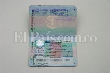 Visa europea podrá ser solicitada en Cali a partir del 5 de septiembre