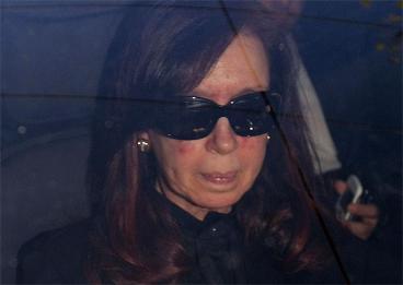 ¿Qué dicen los expertos sobre el diagnóstico de la presidenta de Argentina?