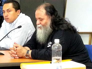 'Martín Sombra' responde por tomas guerrilleras en Guaviare y Meta