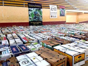 Ejército incauta cinco toneladas de marihuana en norte del Cauca