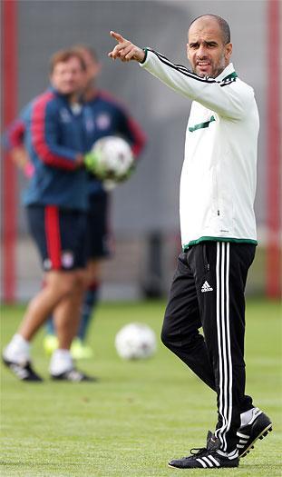 El Bayern Múnich de Pep Guardiola quiere seguir rompiendo récords