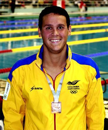 Colombia, al frente del medallero de los Juegos Bolivarianos