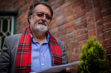 """""""En Buenaventura están  todas las plagas del conflicto"""": Gonzalo Sánchez"""