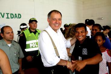 """""""Frente al caso Petro no diré ni 'mu'"""": Procurador Ordóñez"""