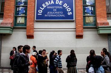 María Luisa Piraquive rendirá indagatoria en la Fiscalía en febrero