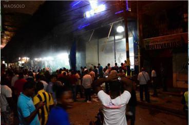 Atentado con granada en Quibdó deja cuatro muertos y más de 10 heridos