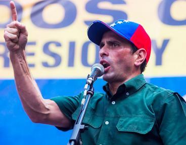 Primera sesión de diálogo entre el Gobierno y la oposición en Venezuela