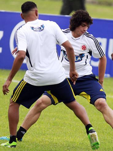 Selección Colombia: Stefan Medina pasará por el quirófano el fin de semana