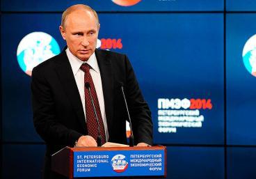 Vladimir Putin llegó este viernes a Cuba en su gira por América Latina