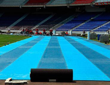 Barranquilla ganó sede de los Juegos Centroamericanos 2018