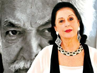 Águeda Pizarro, la mujer detrás del Encuentro de Mujeres Poetas de Roldanillo