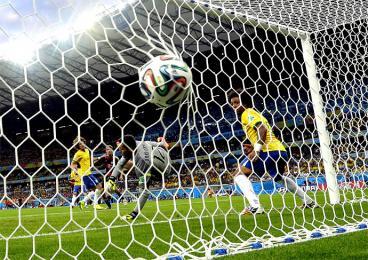 Alemania humilla a Brasil en casa y es el primer finalista del Mundial