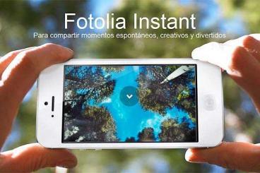 La primera aplicación para monetizar con éxito las fotos provenientes del smartphone