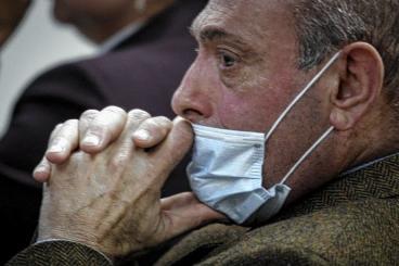 Murió en Cartago el polémico empresario italiano Giorgio Sale