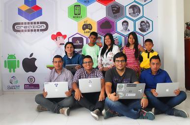 'Desafío escolar', la app que fomenta los valores entre los estudiantes