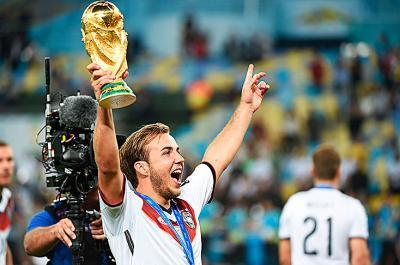 La prensa especializada califica de manera positiva el Mundial de Brasil 2014