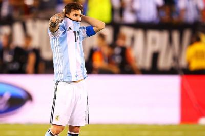 """Diego Maradona suplica: """"Lionel Messi ¡tiene que seguir en la Selección Argentina!"""""""