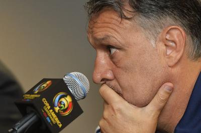 Gerardo Martino continuará al frente de la Selección Argentina