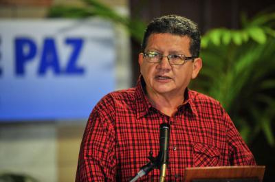 Farc dicen que seguirán diálogos en La Habana pese a bombardeos en Guapi