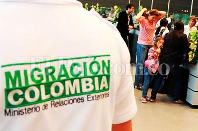 Detienen a seis funcionarios de Migración Colombia por corrupción