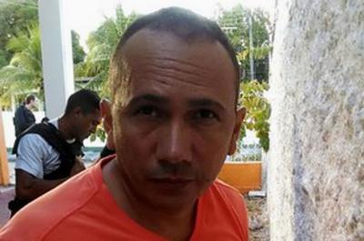 Capturan en Brasil a 'Marquitos Figueroa', el capo más temido de La Guajira