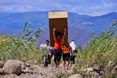 Crisis en la frontera dispara el rechazo a Venezuela, vea la encuesta Gallup