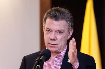 Presidente Santos condenó el asesinato de líder opositor en Venezuela