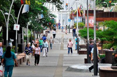 63 de cada 100 caleños se sienten orgullosos de su ciudad: Cali Cómo Vamos