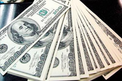 Precio del dólar bajó de los $2900 este jueves