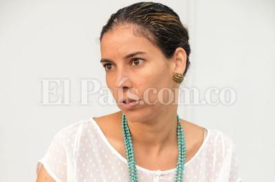 Renunció María Virginia Jordán, secretaria de Hacienda de Cali