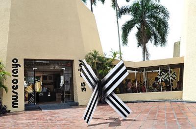 Así celebrará el Museo Rayo su 36 aniversario