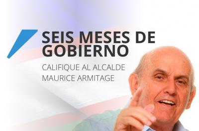Las decisiones polémicas que marcan la primera etapa de Maurice Armitage