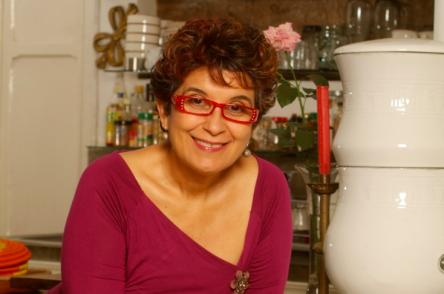 La cocina pensada de Sonia Serna