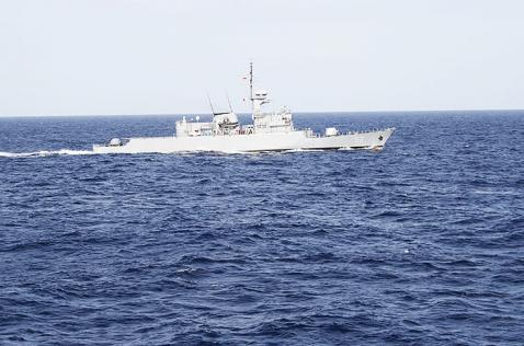 CIJ cita audiencias para conflicto marítimo entre Colombia y Nicaragua