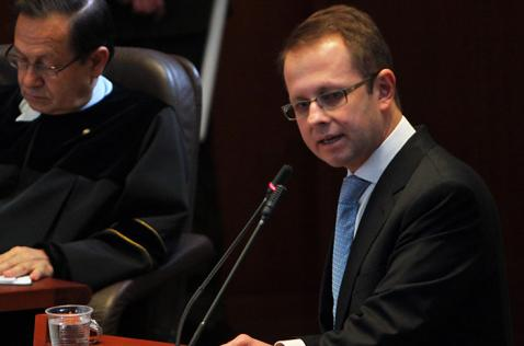 Estados Unidos habría concedido asilo político a Andrés Felipe Arias