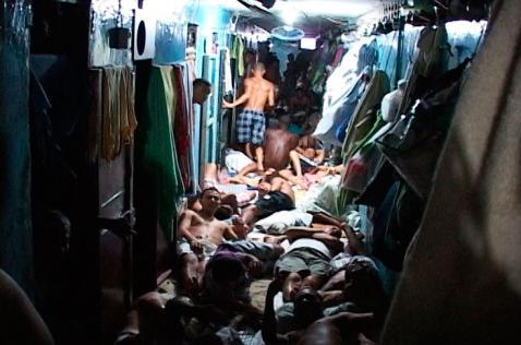 Decretan emergencia sanitaria en cárcel de Villahermosa, hay 798 reclusos enfermos