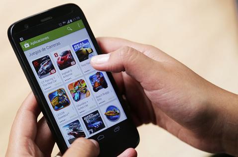 Se incrementa el uso de servicios de internet móvil en Colombia