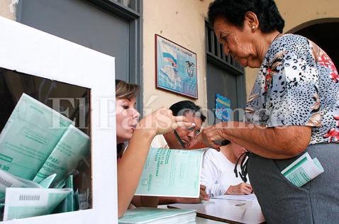 Gobierno decreta ley seca en todo el país por consultas de los partidos